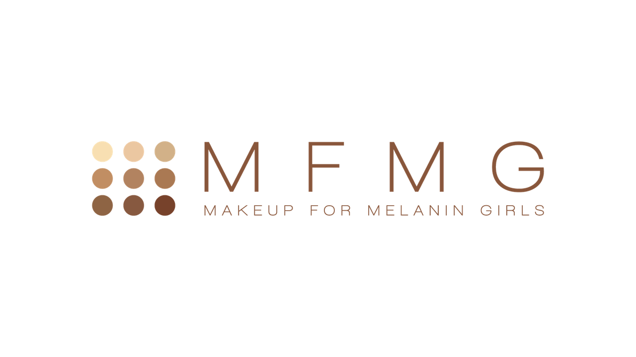 Makeup for Melanin Girls